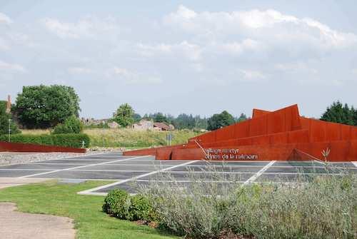 memorial oradour sur glane